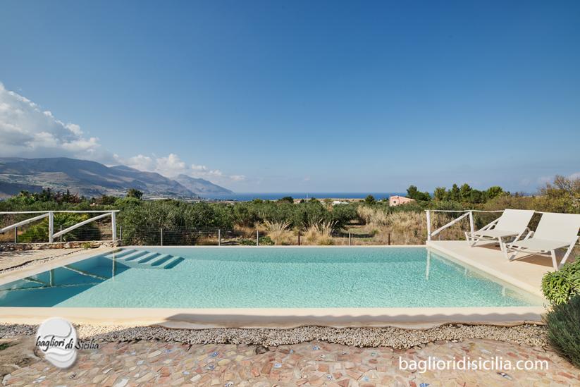 Ville sicilia le migliori case nella provincia di trapani for Le migliori case costruite