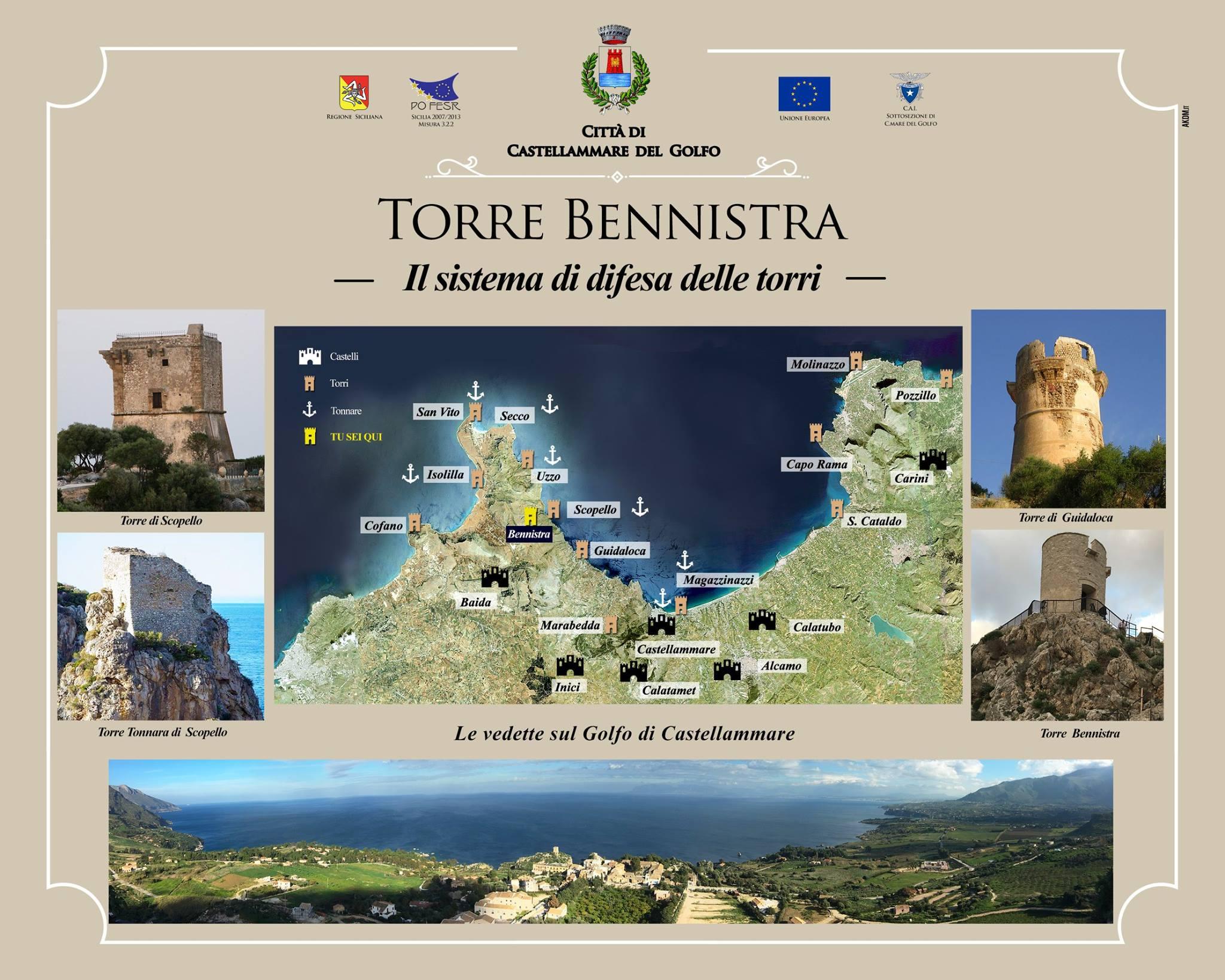 Torre Bennistra