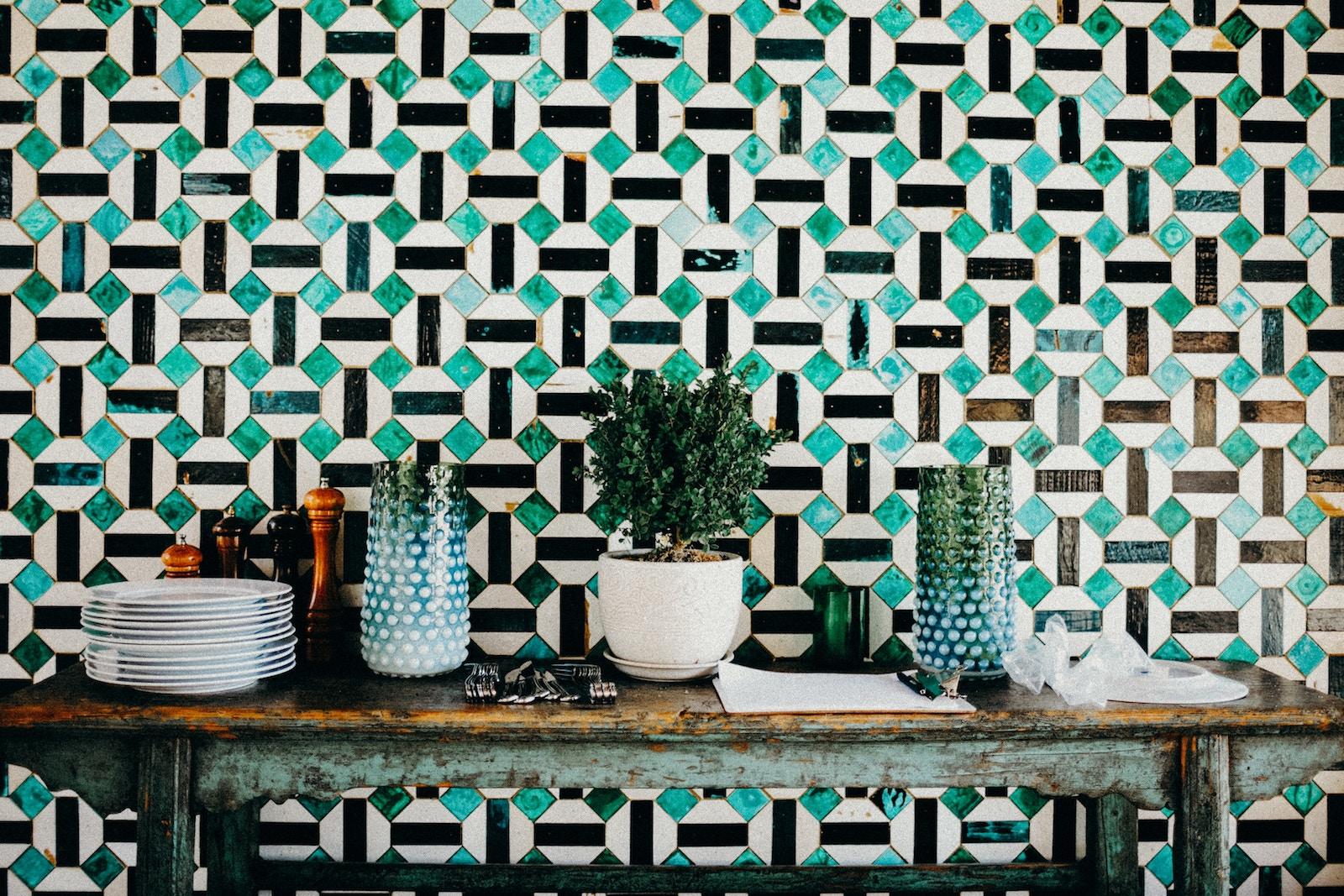 Arredare la casa con maioliche siciliane: 3 idee da copiare