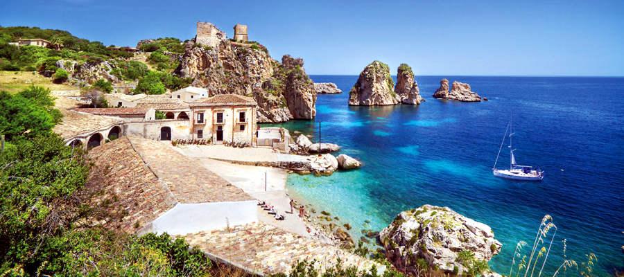 Makari - film Sicilia