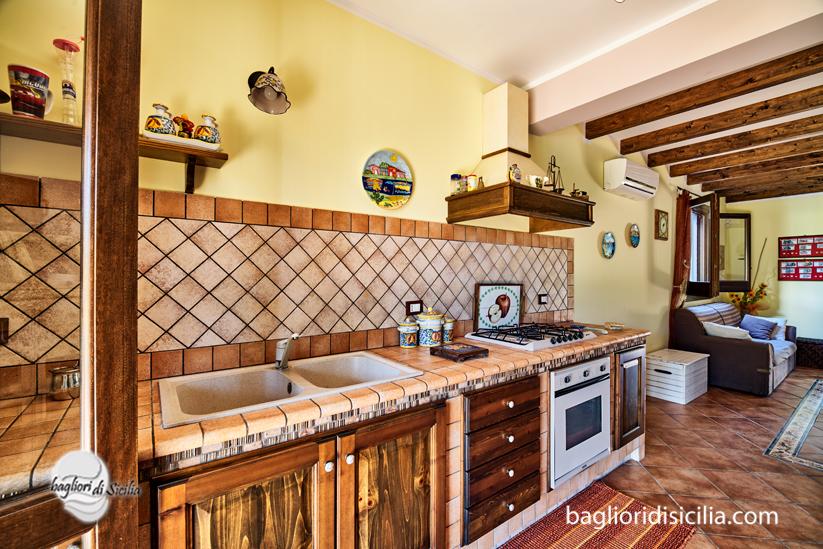 Cucina muratura, passione e tradizione - Realizzazioni in ...