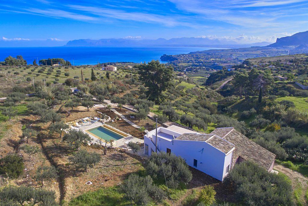 acquistare una casa al mare in sicilia