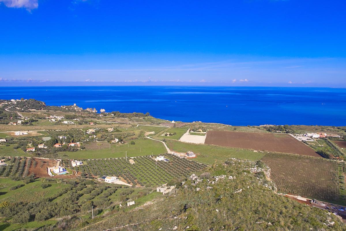 itinerari in sicilia scopello