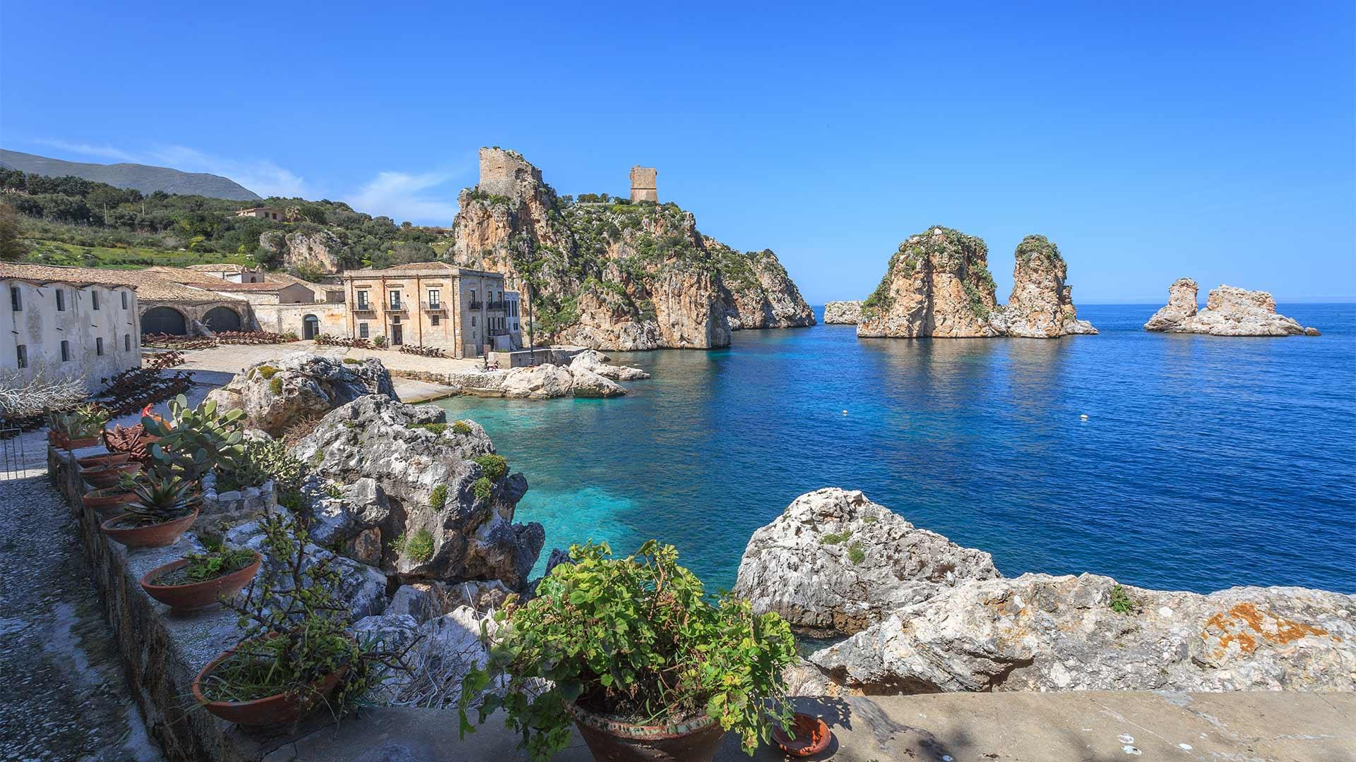 offerte vllle in sicilia